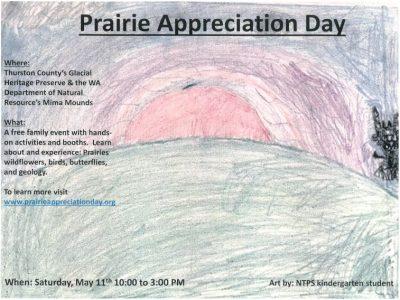 NTPS Student Prairie Artwork