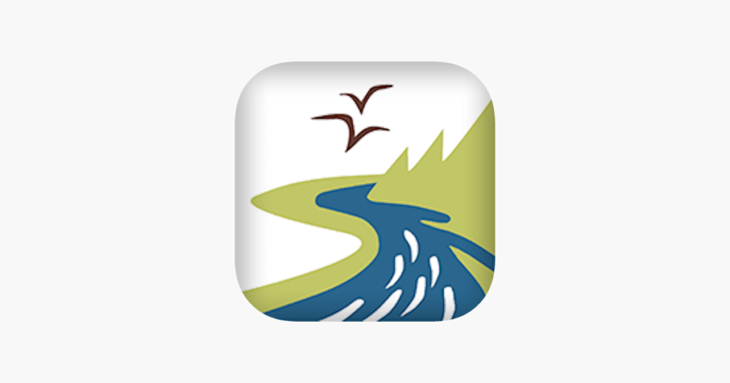 Figure 7. WA Invasives app enables the user to report sightings of invasive species in Washington State.