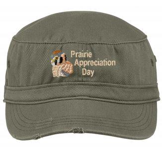 PAD hats
